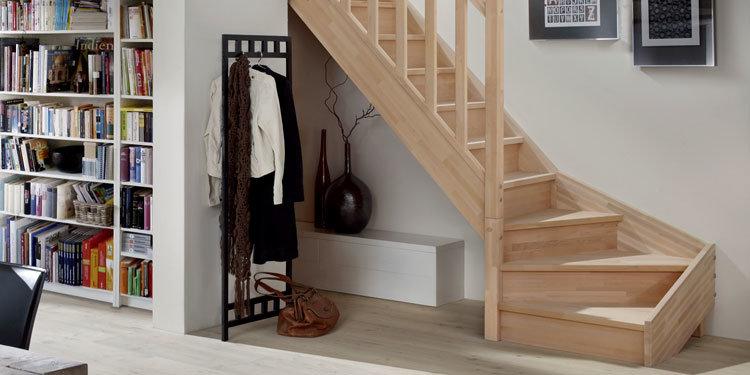 Treppen für den Innenbereich